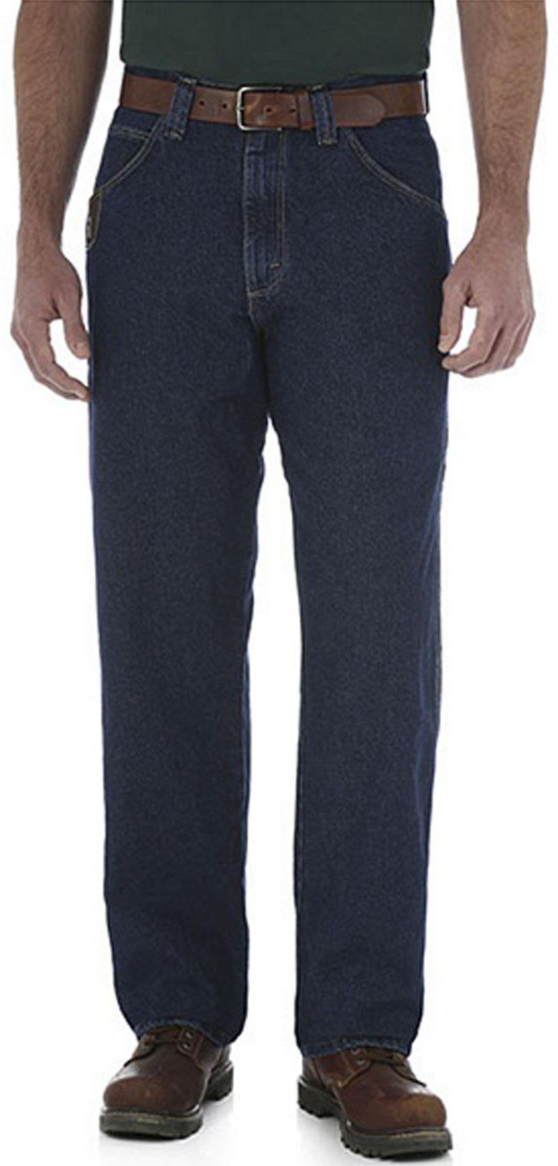 Wrangler® Riggs Workwear® Five Pocket Jean