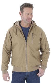 Wrangler® Riggs Workwear® Utility Jacket