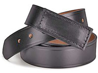 Buick® No-scratch Leather Belt