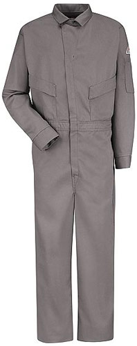 Flame Resistant 6oz. Summer Coverall