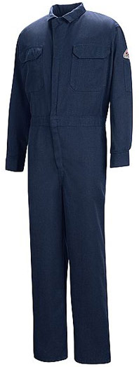 Bulwark  Flame Resistant Cool Touch®2 Deluxe Coverall