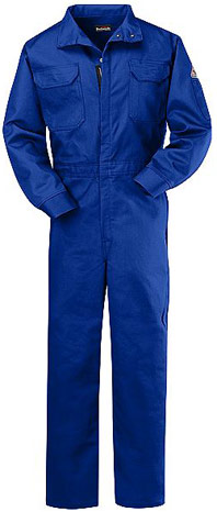 9585d18dc4ad NOMEX IIIA 6 oz Flame Resistant Deluxe Coverall - OCCUPATIONAL APPAREL