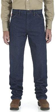 Wrangler® FR Flame Resistant Original Fit Jean