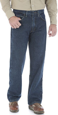 Wrangler® Flame Resistant Extreme Relaxed Fit Jean