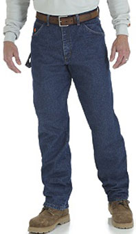 Wrangler® Riggs Workwear® FR Flame Resistant Carpenter Jean