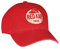 Red Kap Classic Logo Ball Cap