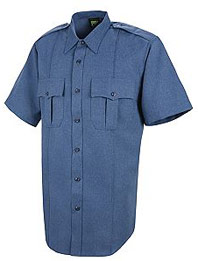 Men's Short Sleeve Sentry® Plus Shirt