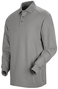 Long Sleeve Special Ops Polo Shirt