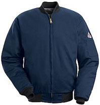 Bulwark Flame Resistant Team Jacket