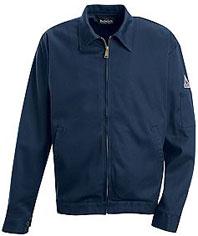 Bulwark Flame Resistant Zip-in / Zip Out Jacket