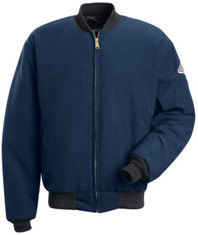 Bulwark NOMEX® IIIA Flame Resistant Team Jacket
