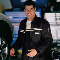 Chrysler Five Star Technician Jacket