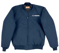 Mazda Technician Team Style Jacket