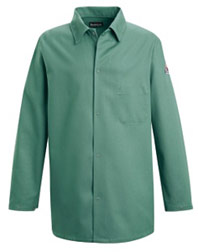 Flame Resistant Work Coat