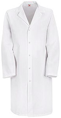 Red Kap Unisex Specialized Lab Coat