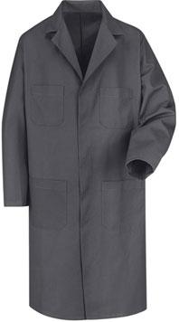 Red Kap Shop Coat