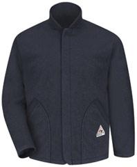 Bulwark Flame Resistant Modacrylic Sleeved Jacket Liner