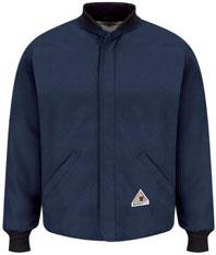 Bulwark Sleeved Excel FR Comfort Touch Jacket Liner