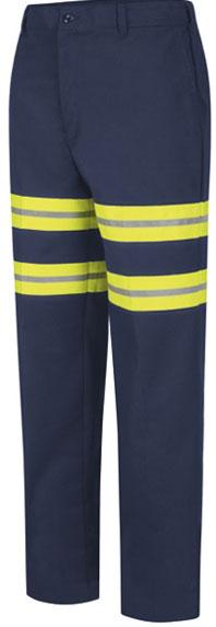 Red Kap Enhanced Visibility Dura-Kap® Industrial Pant