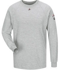 Bulwark Flame Resistant Cool Touch® 2 Long Sleeve Tee