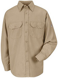 Flame Resistant Cool Touch® 2 Uniform Shirt