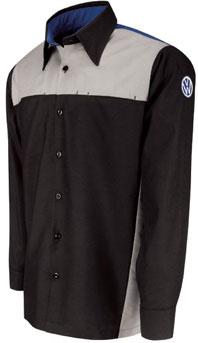 Volkswagen Technician Long Sleeve Shirt