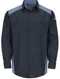 Acura® Accelerated Long Sleeve Tech Shirt