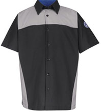 Volkswagen Technician Short Sleeve Shirt