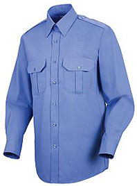 Sentinel® Basic Security Long Sleeve Shirt