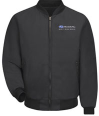 Subaru Solid Team Jacket