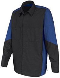 Long Sleeve Crew Shirt