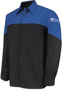 Mopar Technician Long Sleeve Shirt