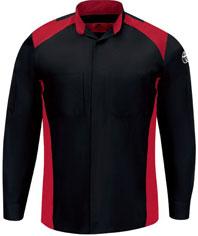 Toyota Long Sleeve Ripstop Technician Shirt