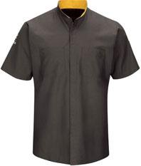 Chevrolet® Short Sleeve Technician Shirt