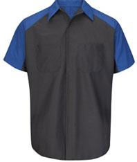 Ford® Short Sleeve Technician Shirt