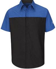 Mopar Technician Short Sleeve Shirt