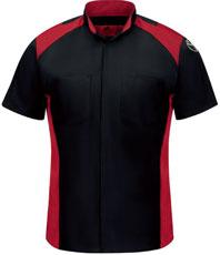 Toyota Short Sleeve Ripstop Technician Shirt