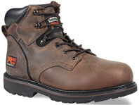 "6"" Steel Safety Toe"