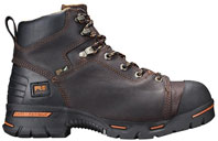 """Timberland 6"""" Steel Safety Toe"""