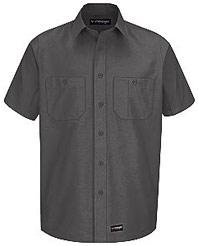 Wrangler Workwear Short Sleeve Shirt