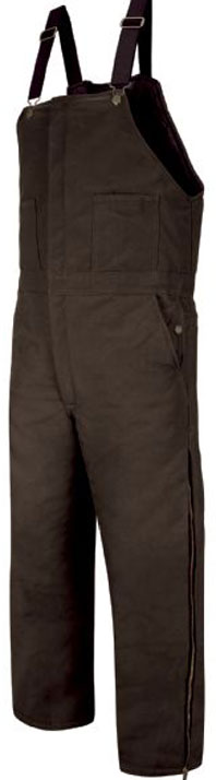 Horace Small Land Management Insulated Bib Overall