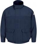 Bulwark NOMEX® IIIA Flame Resistant Lined Bomber Jacket