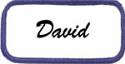 Emblem Embroidery