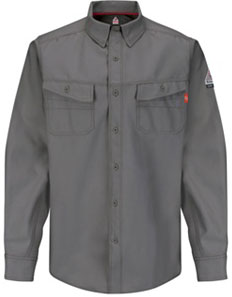 FR iQ Endurance Work Shirt