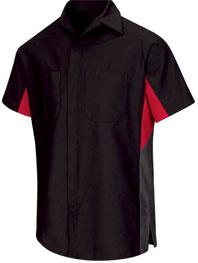 Kia Short Sleeve Techninchian Shirt